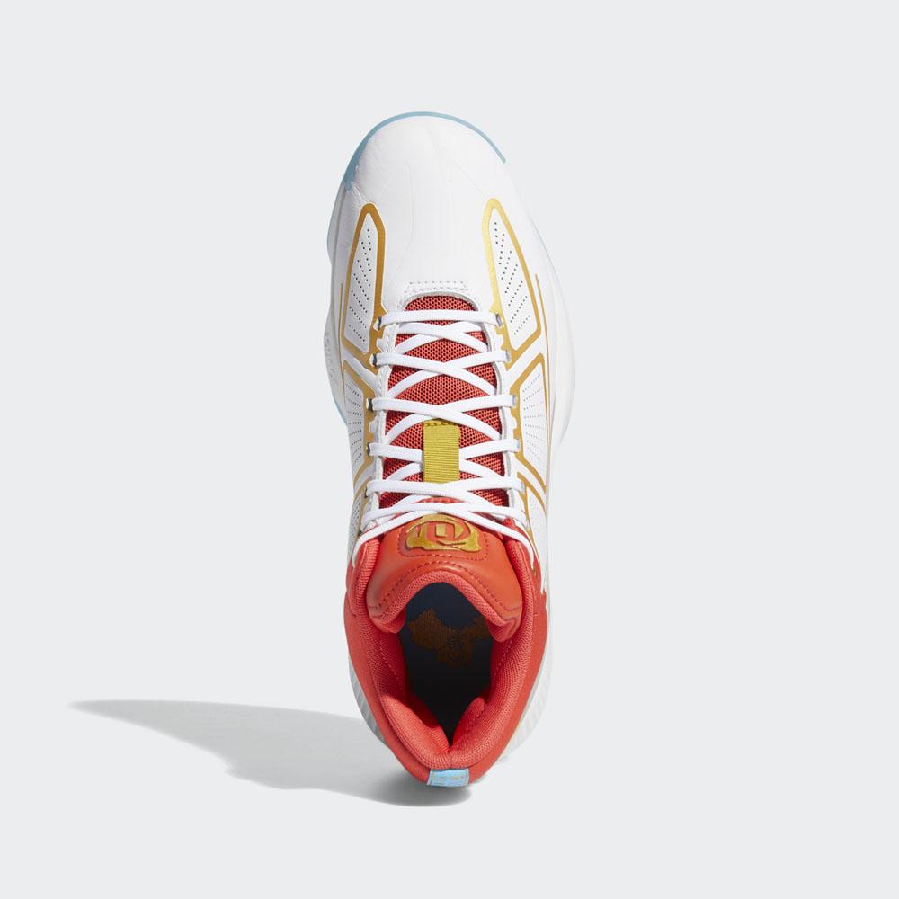 adidas,D Rose 10,发售 色彩搭配清爽亮眼!全新 D Rose 10 官网现已发售