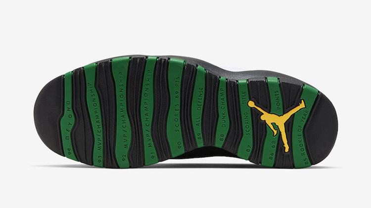 Nike,AJ10,Tom Sachs,Mars Yard 「火星宝宝鞋」明早官网发售,别忘了还有西雅图配色 AJ10!
