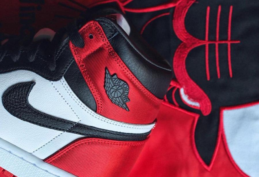 买,丝绸,黑,脚趾,AJ1,亏,到自,闭,到底,什么,鞋, 买丝绸黑脚趾 AJ1 亏到自闭!到底买什么鞋才能稳赚不赔?