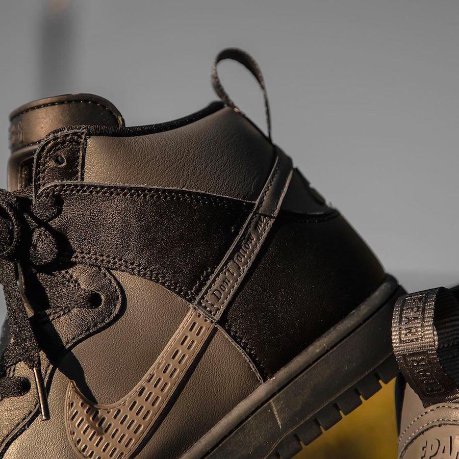 FPAR,Dunk SB,Nike 让 Nike 把 Dunk SB 与 AJ 合体,可能只有他能做到…