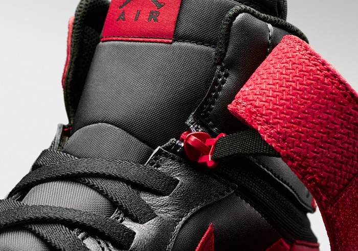 Air Jordan 1,AJ1,Fearless 王炸!冠希联名 AJ1 首次曝光!15 款 AJ 新品年底全要发售!