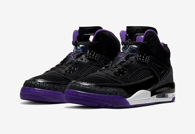 Jordan.Spizike,315371-051 不容易撞鞋的 OG 配色!黑葡萄 Jordan Spizike 即将发售!