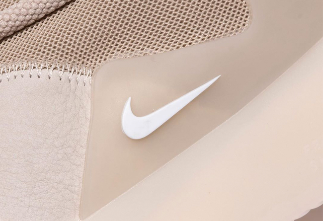 Nike,FOG,Fear of God,AR4237-90  全新 Air Fear of God 1 完整曝光!秋冬应季配色,下月发售