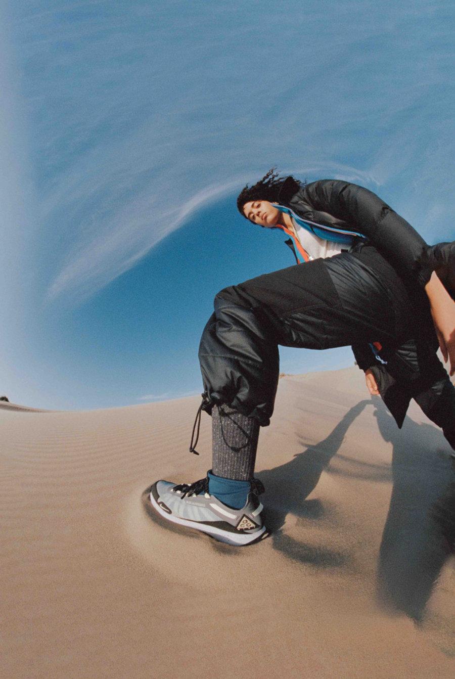 Nike,ACG,发售 从容面对「全天候」!Nike ACG 最新型录释出,冲哪件?