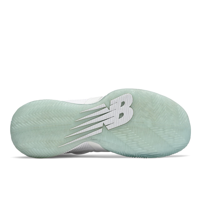 New Balance,OMN1S,明星,发售,伦纳德 国内预告释出!伦纳德战靴明天发售!设计、制造过程首度解密!