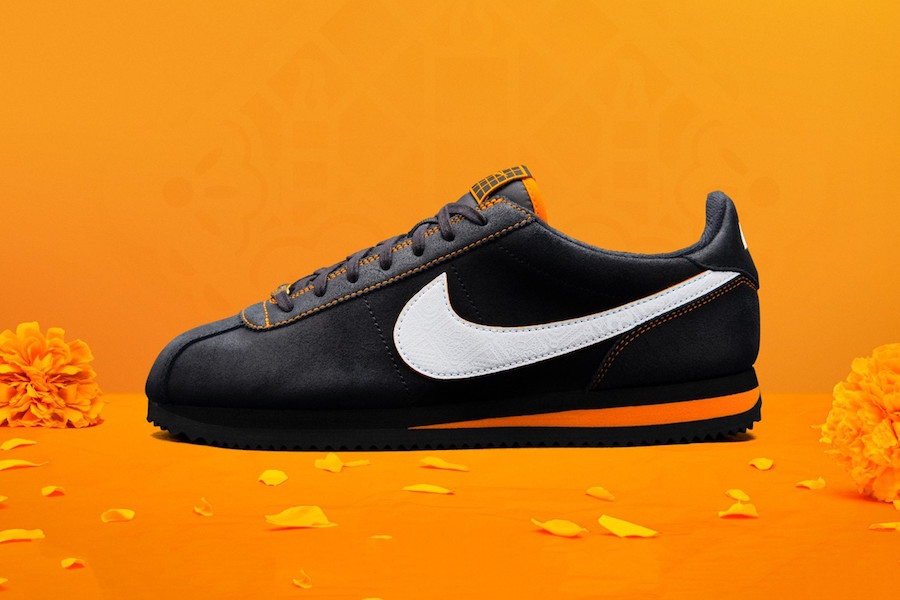 发售,Air Force 1,Day of Death,Co 每双都有 3M 细节!今年的 Nike「亡灵节」你打几分?
