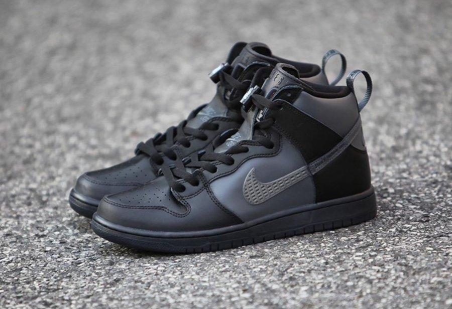 Air Jordan 6,FPAR,Nike,Dunk SB FPAR x Nike 联名本周发售!完整实物细节抢先看!