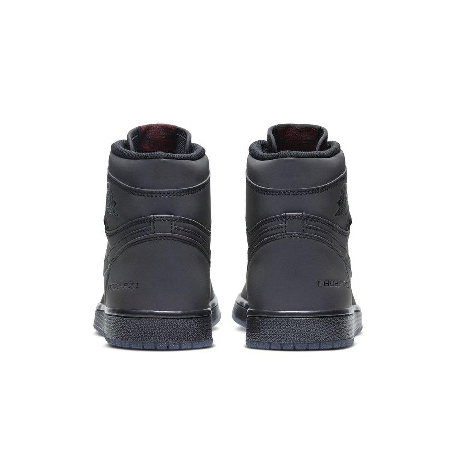 Air Jordan 1,aj1,发售 官图释出!反光鞋面 + 全掌 Zoom,这双 AJ1 你种草了吗?