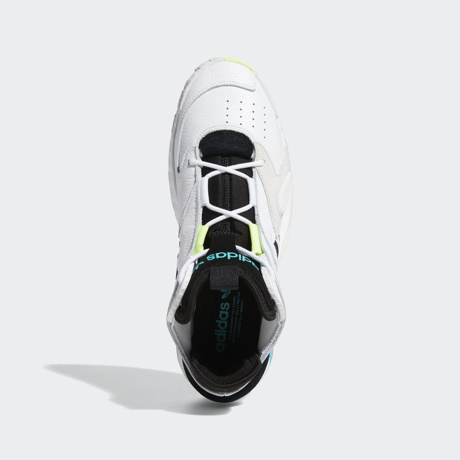 adidas StreetBall,发售 全新缓震科技加持!adidas StreetBall 官网在售,内含链接!
