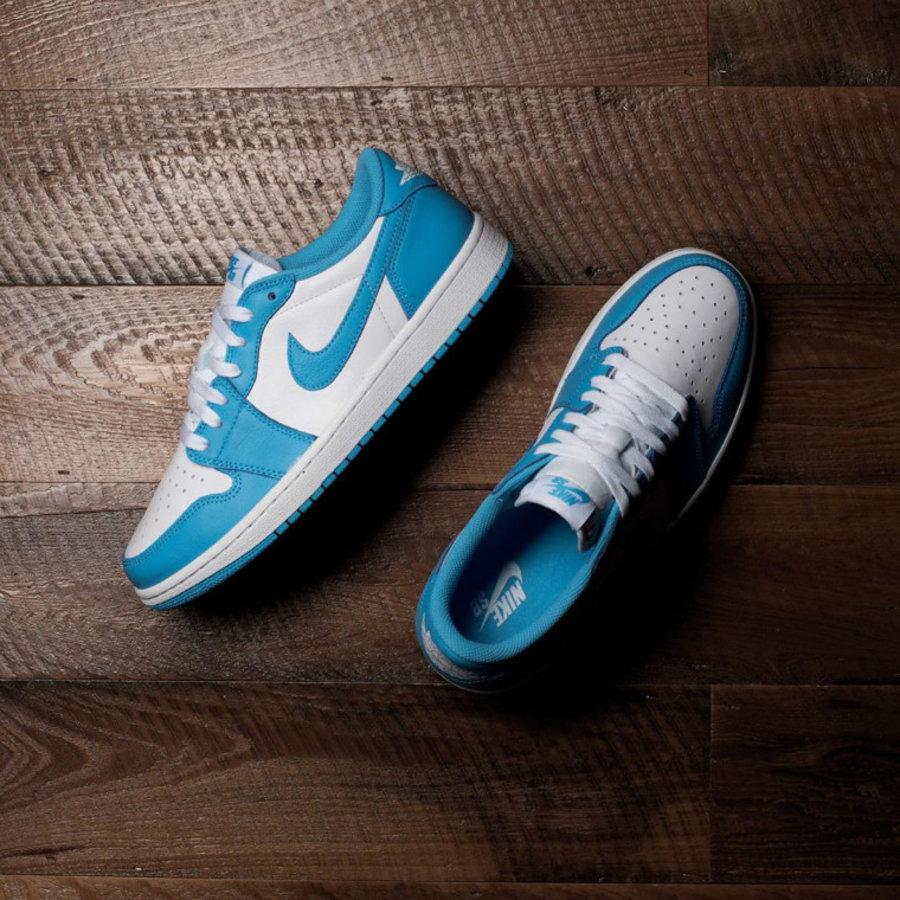 Nike,Air Jordan 1 Low,发售 Nike SB x Air Jordan 1 Low 新配色曝光!疑似刮刮乐属性!