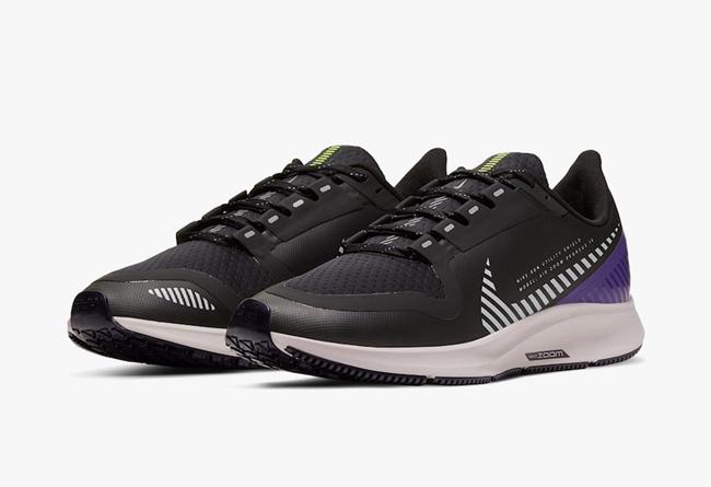 Nike,Air Zoom Pegasus 36,Shiel 功能性超强!全新 Air Zoom Pegasus 36 即将发售!