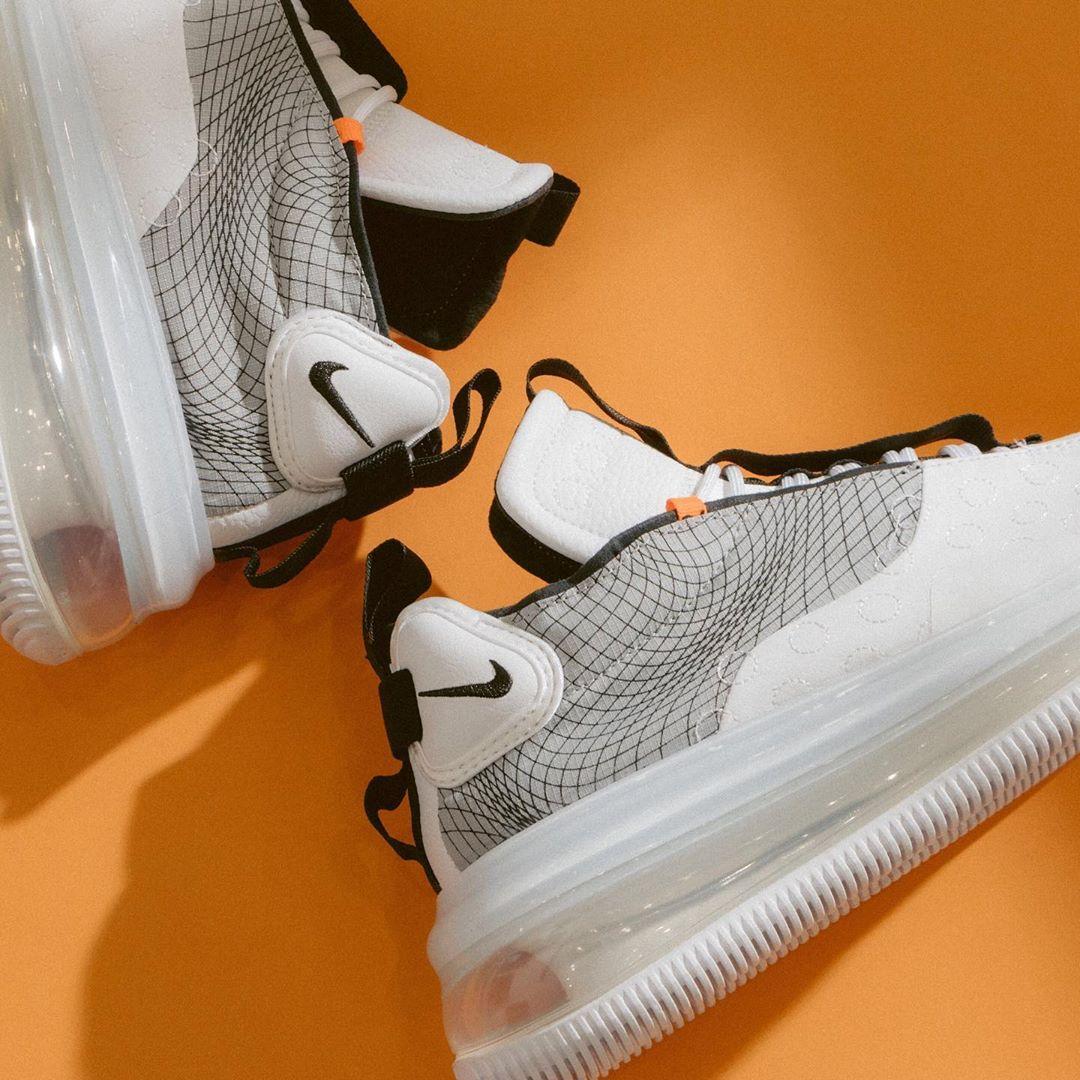 Nike,adidas 明早发售「猪油扣碎」AJ1,祝各位好运!一周美图 10/25
