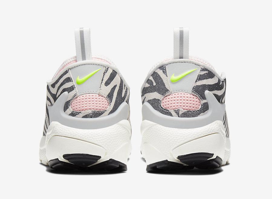 Footscape,Nike 时尚豹纹!Olivia Kim x Nike Air Footscape 即将发售