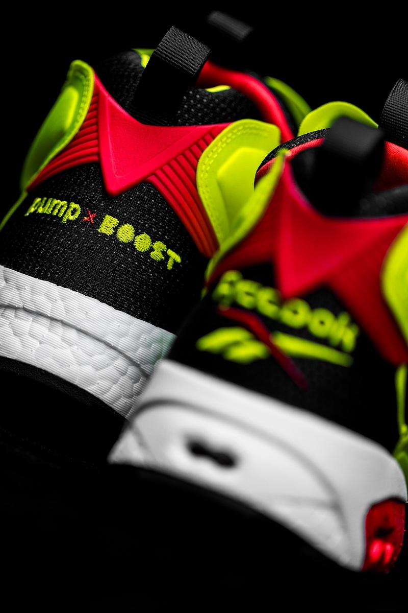 adidas,Insta Pump Fury,Boost,R Yeezy 设计师主导,两大黑科技加持!这是今年最让人「喜出望外」的联名球鞋