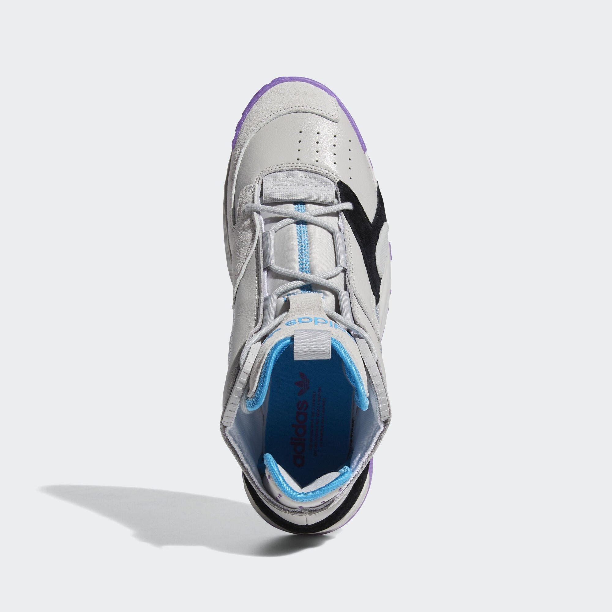 adidas,Street,发售 四色齐发!搭载全新缓震的 adidas StreetBall 系列即将来袭!