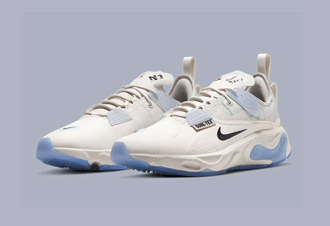 Nike,React,N.354,发售 解构系列新成员!GORE-TEX 与 React 科技齐聚,这双鞋有点厉害