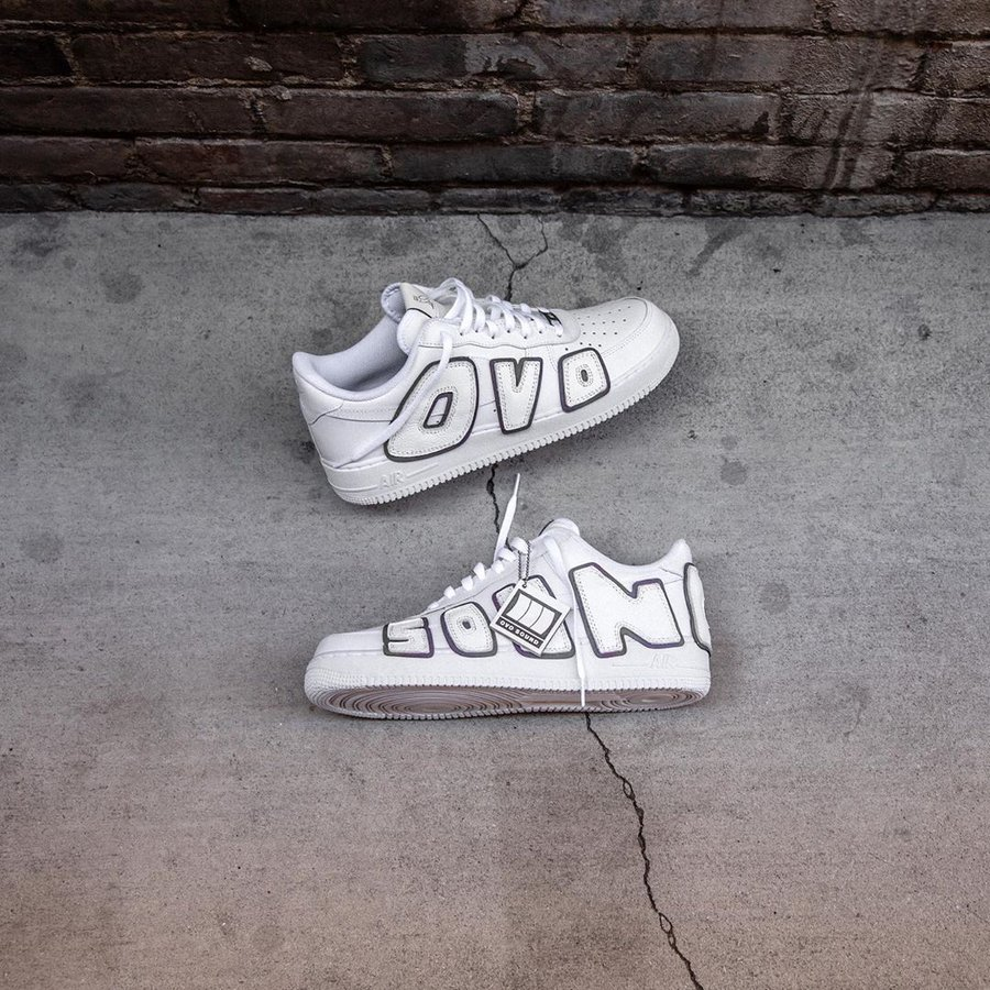 TheShoeSurgeon,发售,Air Jordan 1 「阴阳扣碎」Air Jordan 1 你肯定没见过!猜猜卖多少钱...