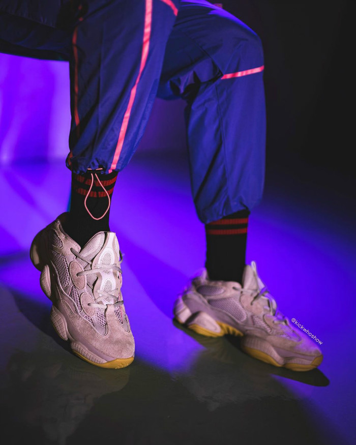 adidas,Yeezy 500,Soft Vision,F 「灭霸」Yeezy 500 本周发售,但国内却跳票到 ...