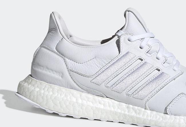 adidas,Ultra Boost,Leather Pac  超高规格不输联名!这双 adidas 经典跑鞋简直是秋冬绝配!
