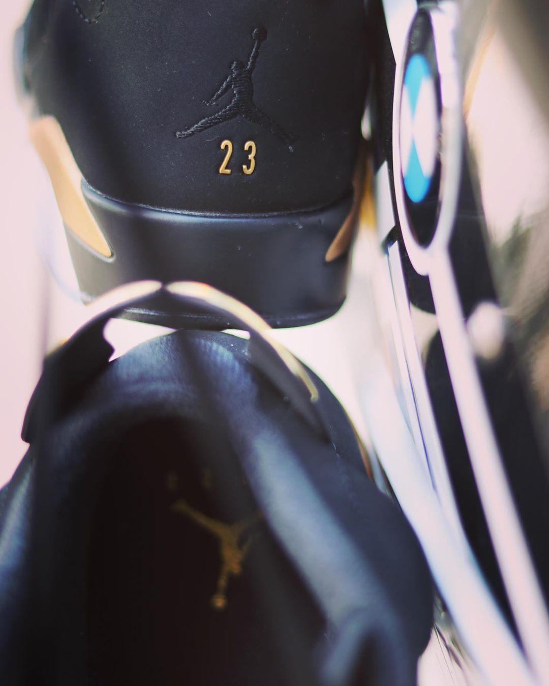 AJ6,Air Jordan 6,CT4594-007,发售 等了 14 年的黑金 AJ6 DMP!明年要买的第一双鞋就是它!