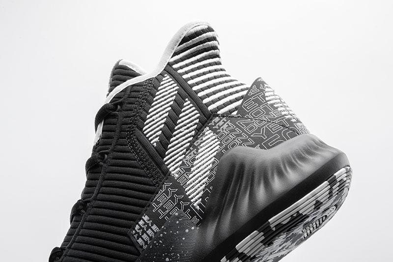 adidas,D Rose 9,Rose 特殊包装暗藏惊喜!罗斯 50 分「限量战靴」入手信息别错过