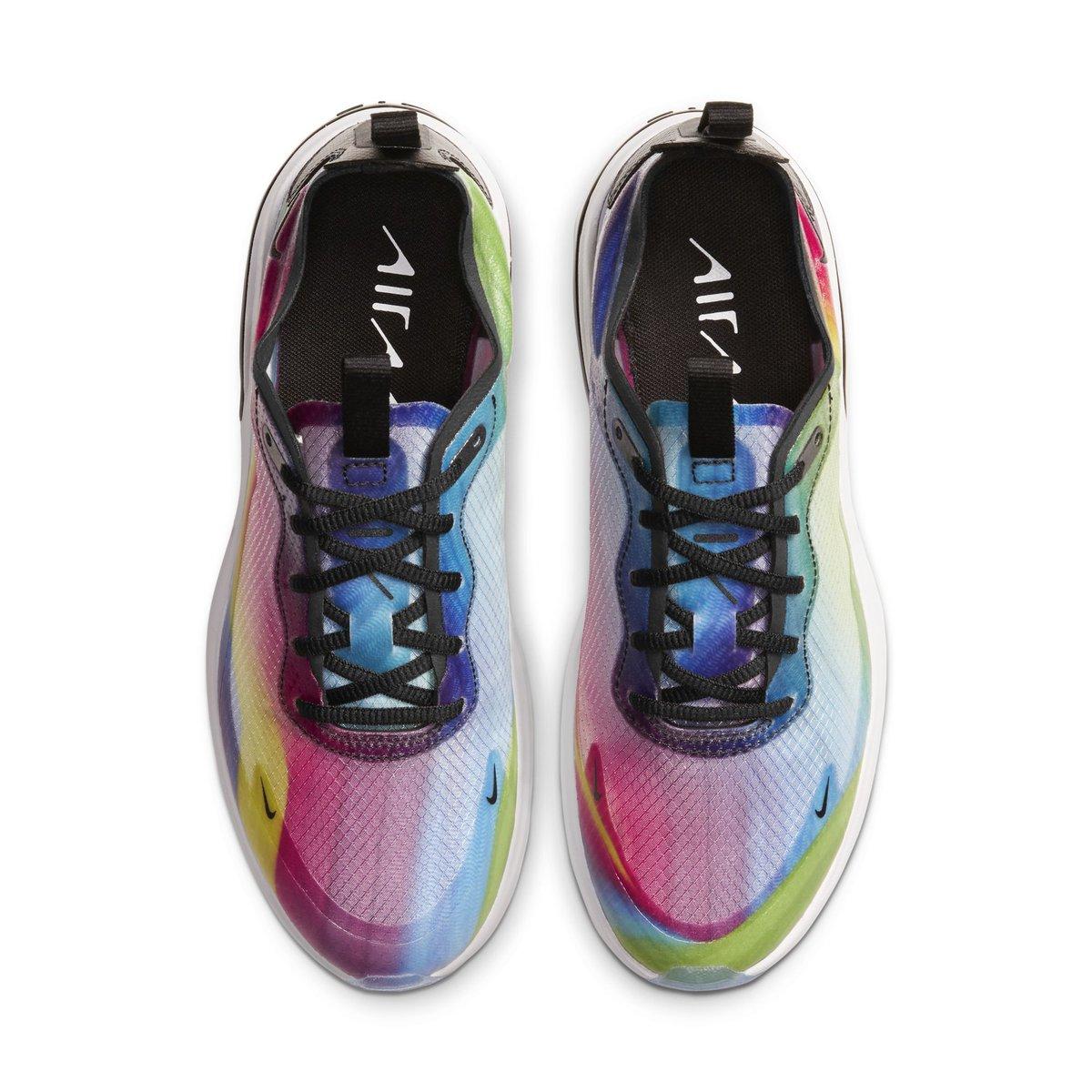 Nike,Air Max Dia,CQ2503-900,发售 增高效果明显!全新 Air Max Dia 现已发售