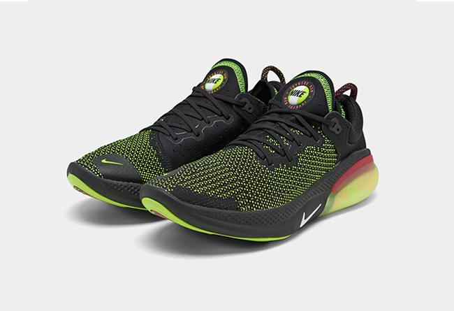 Nike,Joyride Run,发售 搭载颗粒缓震科技!全新 Nike Joyride Run 即将发售!