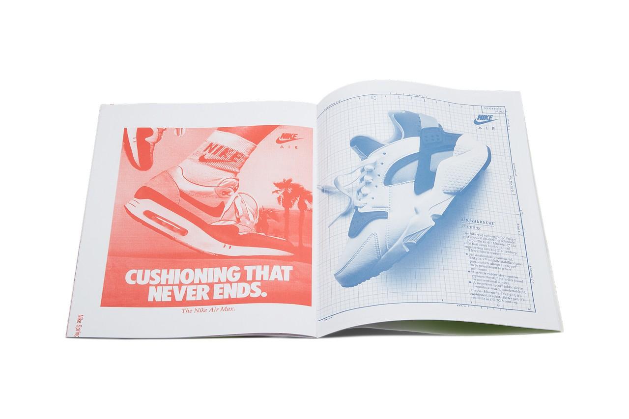 Nike,Air Max 1,Air Huarache,发售 Nike 带来高规格套装!两大经典鞋款「互换皮肤」