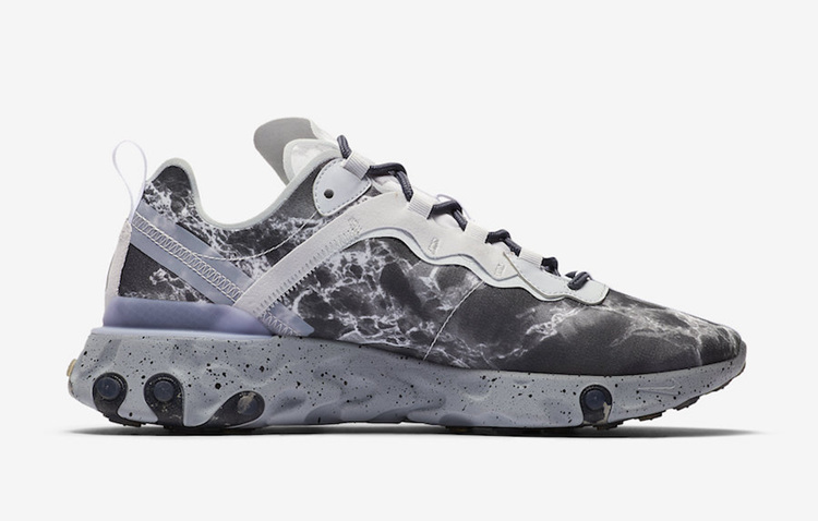 Kendrick Lamar,React Element 5,