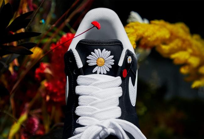 Converse,Nike,Air Force 1,PEAC 权志龙 PMO x AF1 有三个版本!但 Converse 联名可能是假鞋!