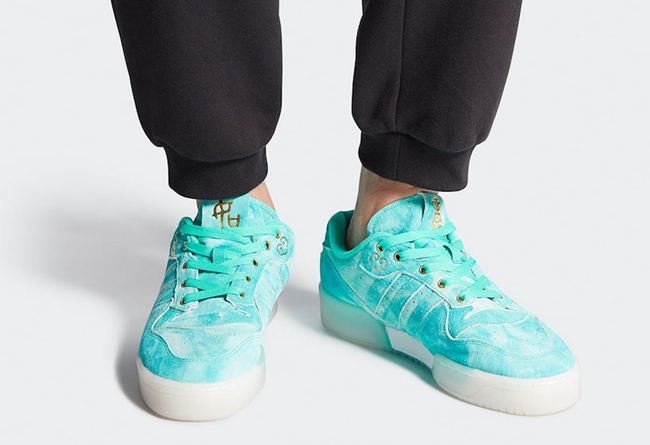 adidas,Rivalry Low,FV4523 彩云配色 + 烫金点缀!全新 adidas Rivalry 本月即将发售!