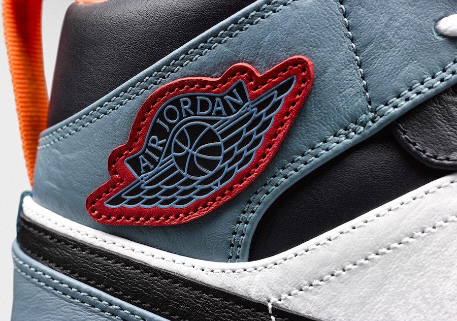 Nike,AJ4,Air Jordan 4,What The 本周发售提醒!权志龙 AF1、Yeezy 500,还有 AJ1 的跨界联名!