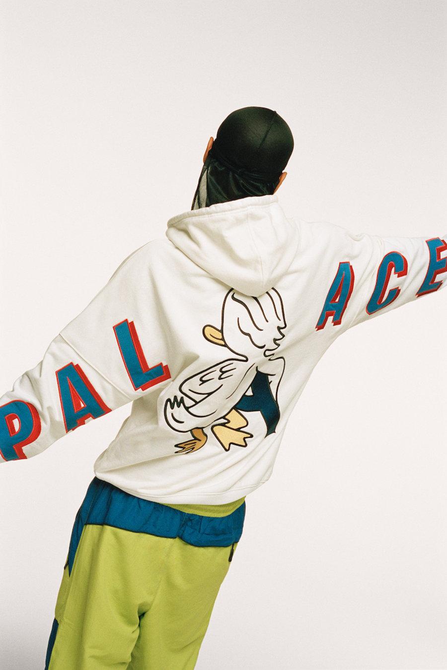 adidas,palace Palace 上海快闪店即将开幕!这次还有重磅联名和限定单品