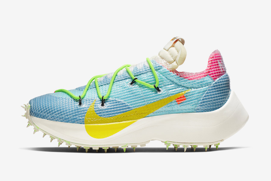 Nike,OFF-WHITE,Vapor Street,发售 近期的跳票之王大概就是它!三款 OFF-WHITE x Nike 下周发售!