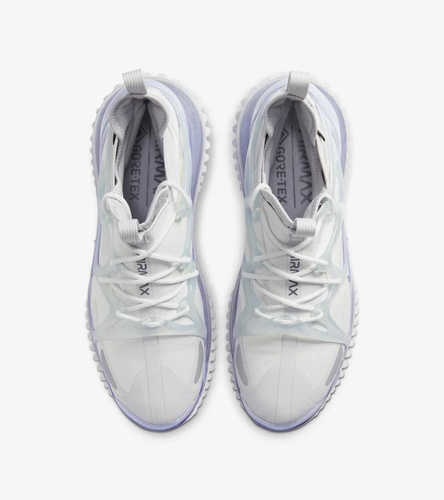 Nike,Air Max 720,GORE-TEX,发售 GORE-TEX 鞋面 + 超厚气垫!这双 Air Max 720 有点厉害!