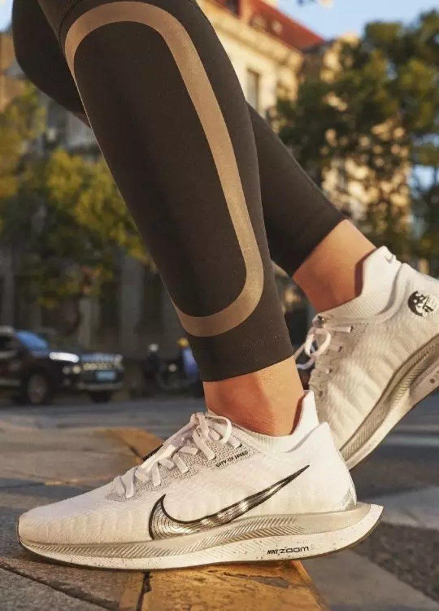 Nike,上海腔调,上海 耐克广告又刷屏了!韩寒告诉你,什么才是「腔调」?