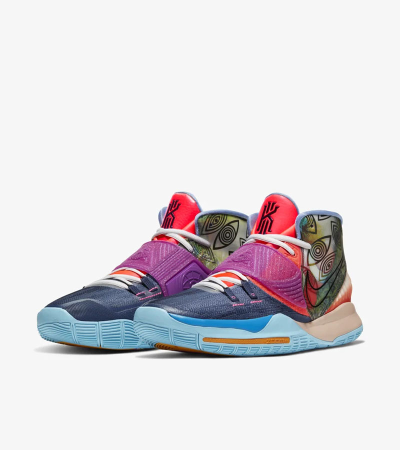 Nike,AF1,CLOT,蓝丝绸,发售 蓝丝绸 AF1、雪豹 AJ5!双十一 Nike 要发 11 双重磅新品!
