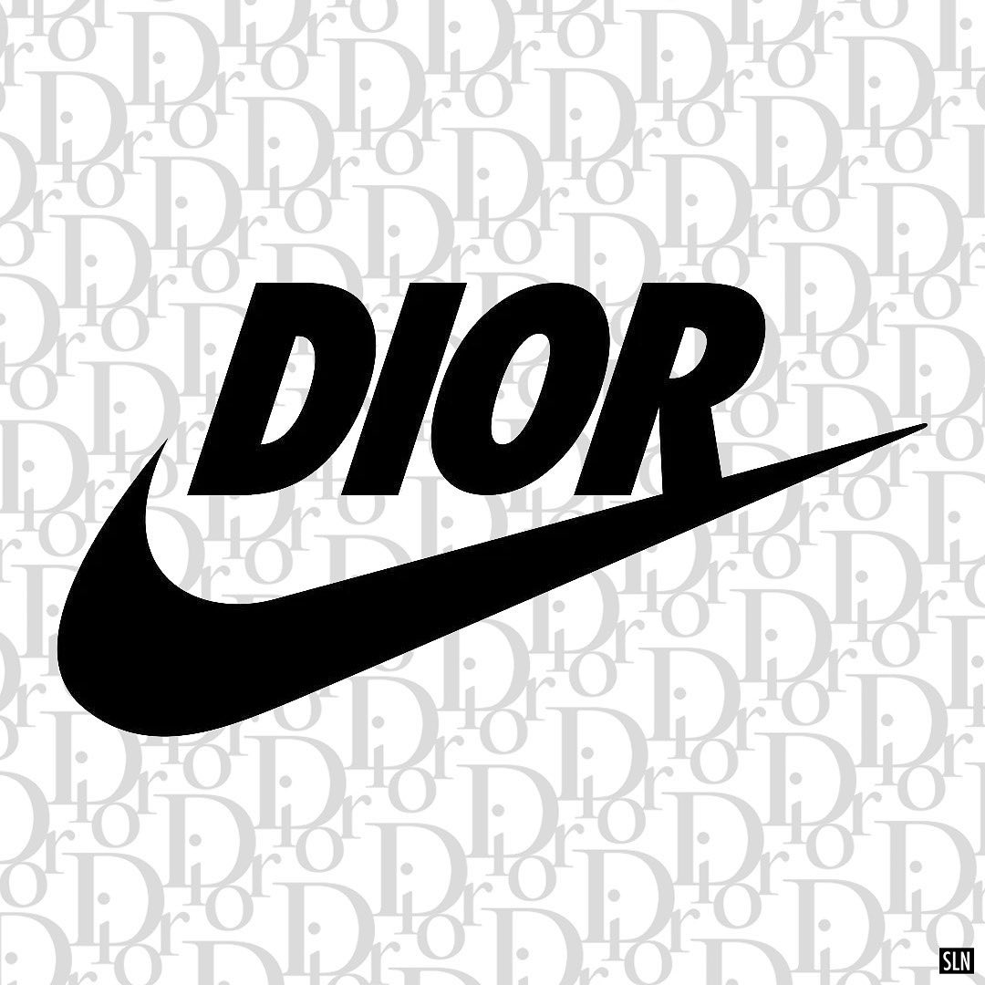Dior,Nike 期待两年终于要来了?!Dior x Nike 联名有望正式开启!