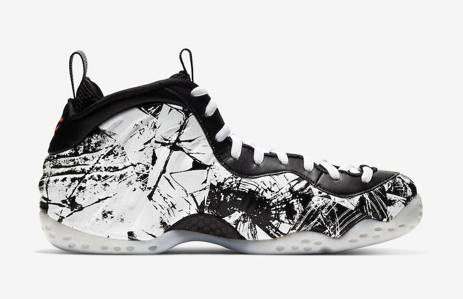 扣碎,篮板,喷,继,昨天,一双,满勾喷,Nike,Air, 扣碎篮板喷 Foamposite One 官图释出!本月底正式发售