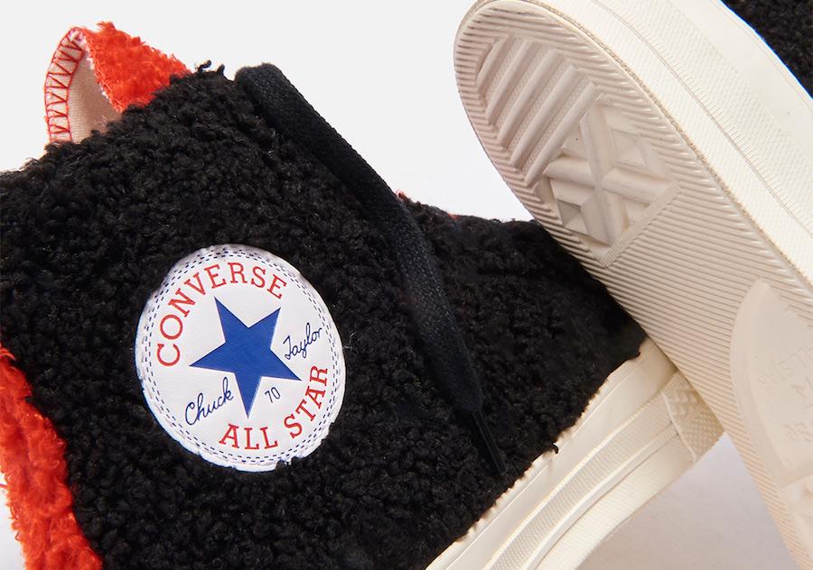 KITH,Converse,Disney,发售,Chuck KITH x Converse 发布三方联名!熟悉的可乐去哪了...