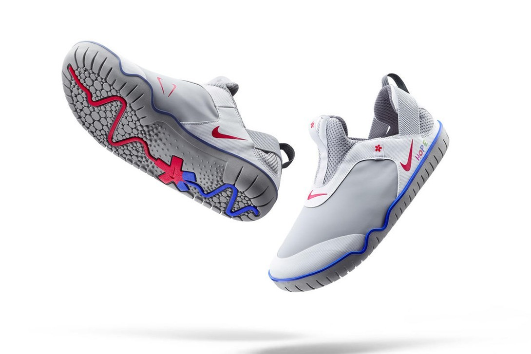 Nike,Air Zoom Pulse,发售 另类慈善球鞋官图释出!Air Zoom Pulse 下月初发售!