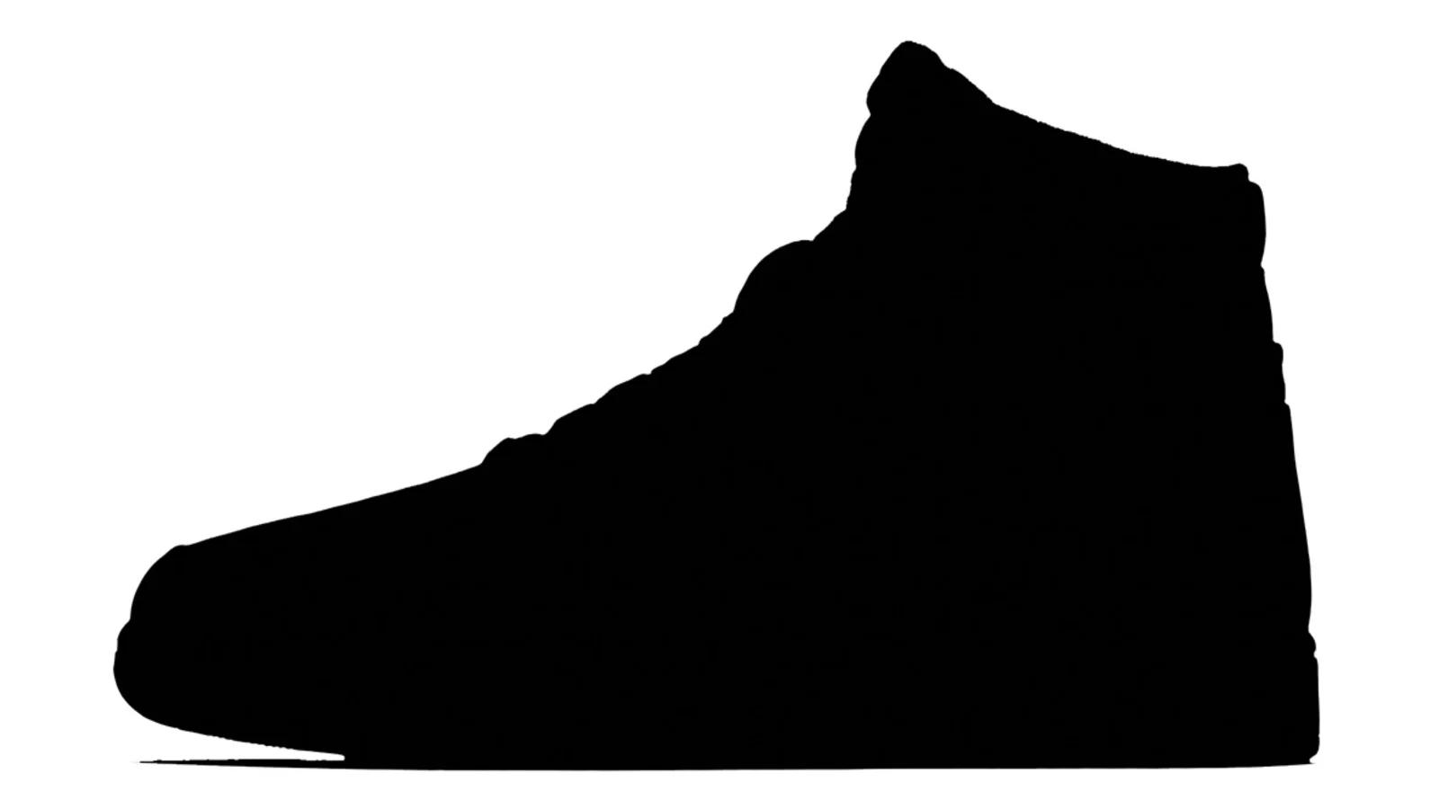 Dior,Nike,AJ1,Air Jordan 1 Dior 将联名 AJ1!售价 2000 刀,限量 1000 双!预定明年鞋王!