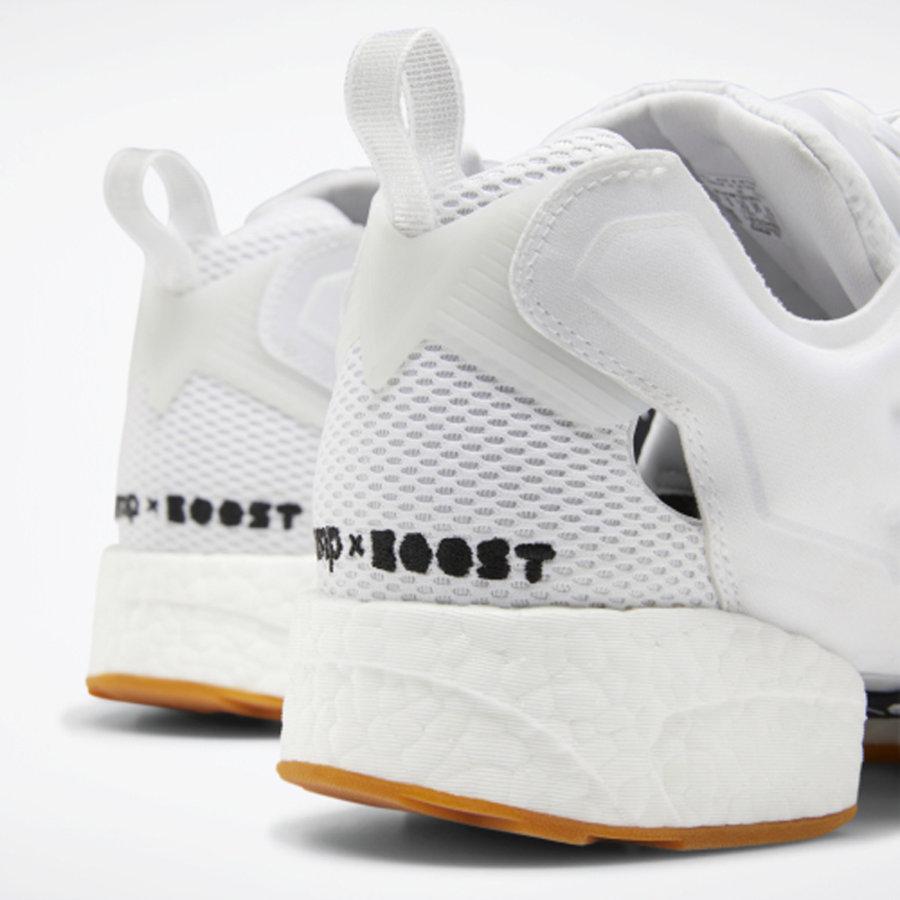 Reebok,Instapump Fury Boost,发售 adidas 官网已缺码!Pump Fury Boost 原价还能买!
