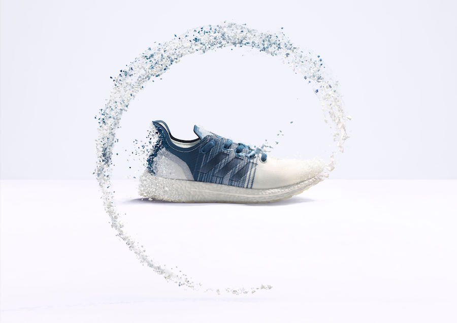 adidas,Futurecraft.Loop,  100% 可回收!第二代 adidas Futurecraft.Loop 即将登场!