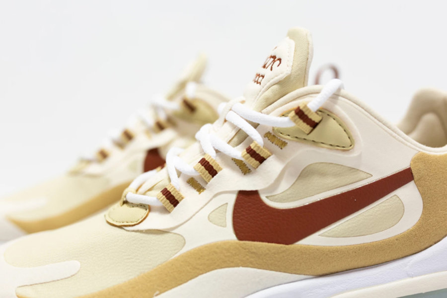 Air Max 270 React,Nike,发售,AT61 配色酷似火星鞋!这双 Air Max 270 React 值得留意!