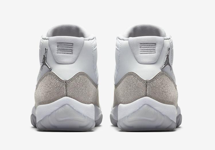 Air Jordan 11,AJ11,发售,AR0715-1 官网链接释出!满天星 Air Jordan 11 下周六发售