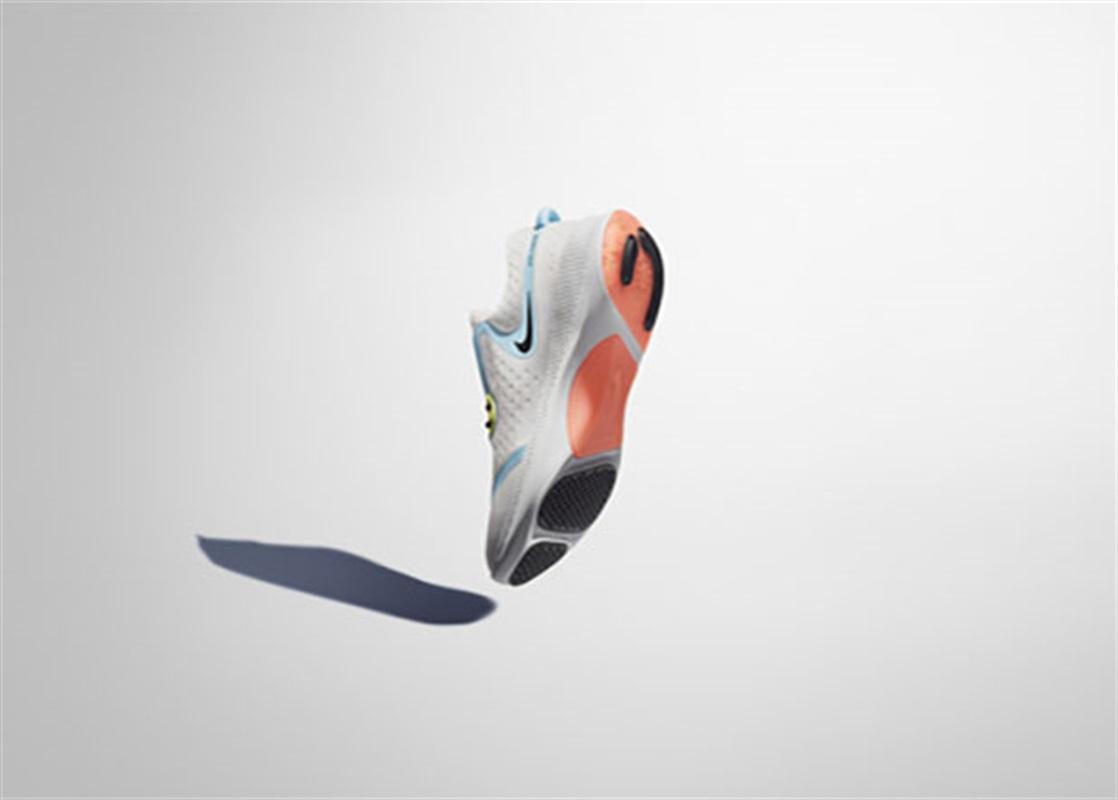 Nike,Joyride,发售 Nike「脚感新贵」迎来升级!Joyride 新鞋型即将发售!