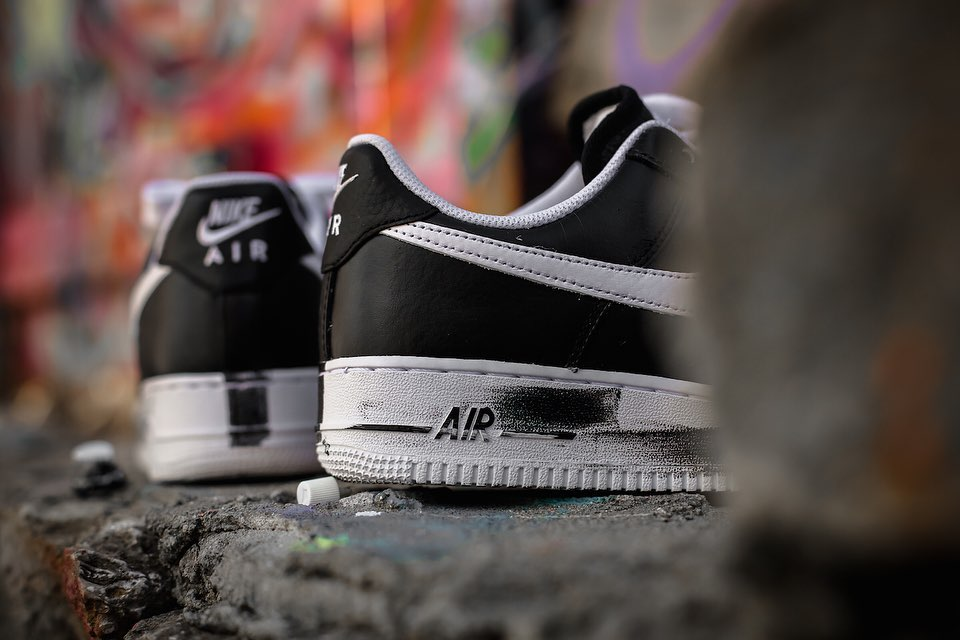 Air Force 1,AF1,Nike,PMO,发售 权志龙 Air Force 1 国区终于上架了!本周六中午发售!