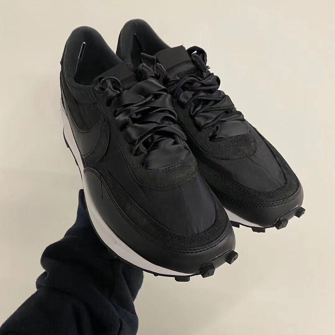 Sacai,Nike,LDV Waffle,发售 sacai x Nike 再曝全新联名!会是明年的跳票王吗...