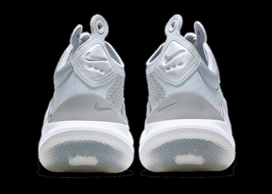 Nike,MMW,Joyride,CU7623-001,CU MMW x Nike 全新联名曝光!酷炫机能战靴下月发售